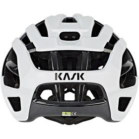 Kask Valegro - Casco de bicicleta - blanco